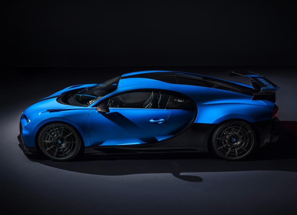 2020 - [Bugatti] Chiron Pur Sport - Page 2 Bugatt18