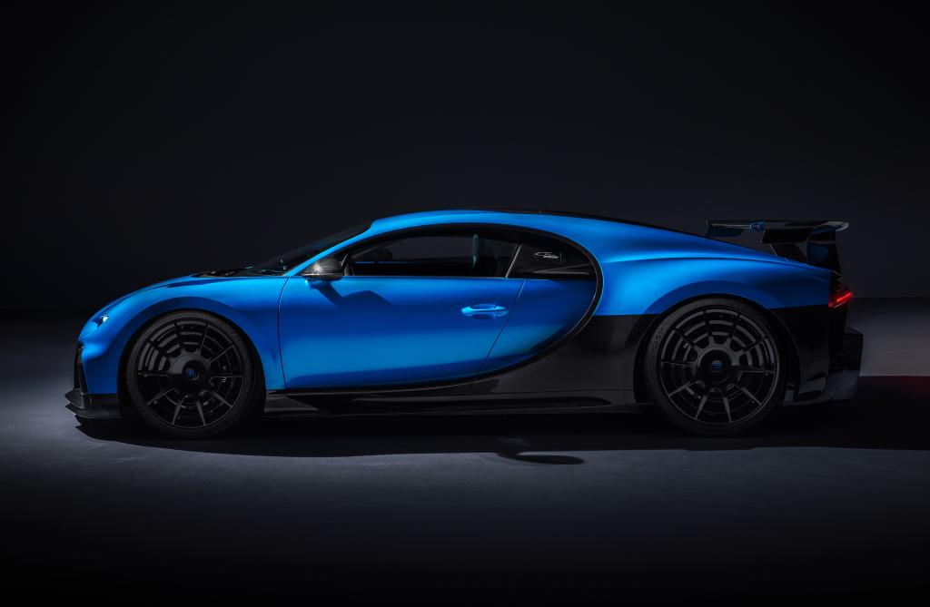2020 - [Bugatti] Chiron Pur Sport - Page 2 Bugatt19
