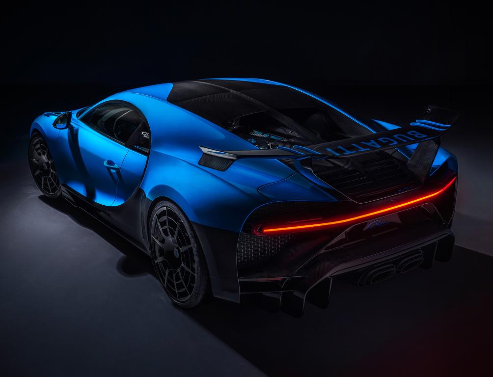 2020 - [Bugatti] Chiron Pur Sport - Page 2 Bugatt20