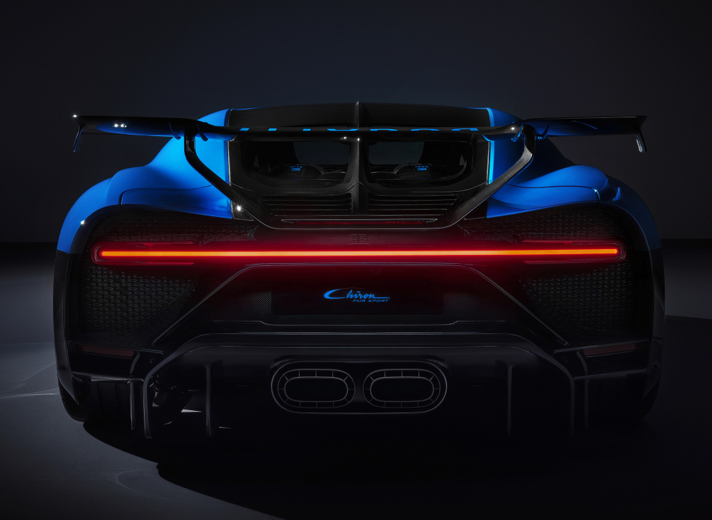 2020 - [Bugatti] Chiron Pur Sport - Page 2 Bugatt22