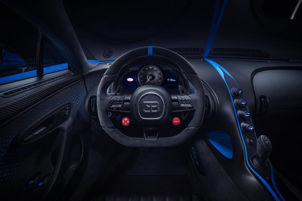 2020 - [Bugatti] Chiron Pur Sport - Page 2 Bugatt23