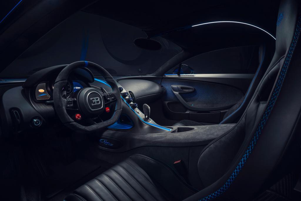 2020 - [Bugatti] Chiron Pur Sport - Page 2 Bugatt25