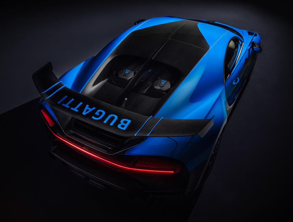 2020 - [Bugatti] Chiron Pur Sport - Page 2 Bugatt26