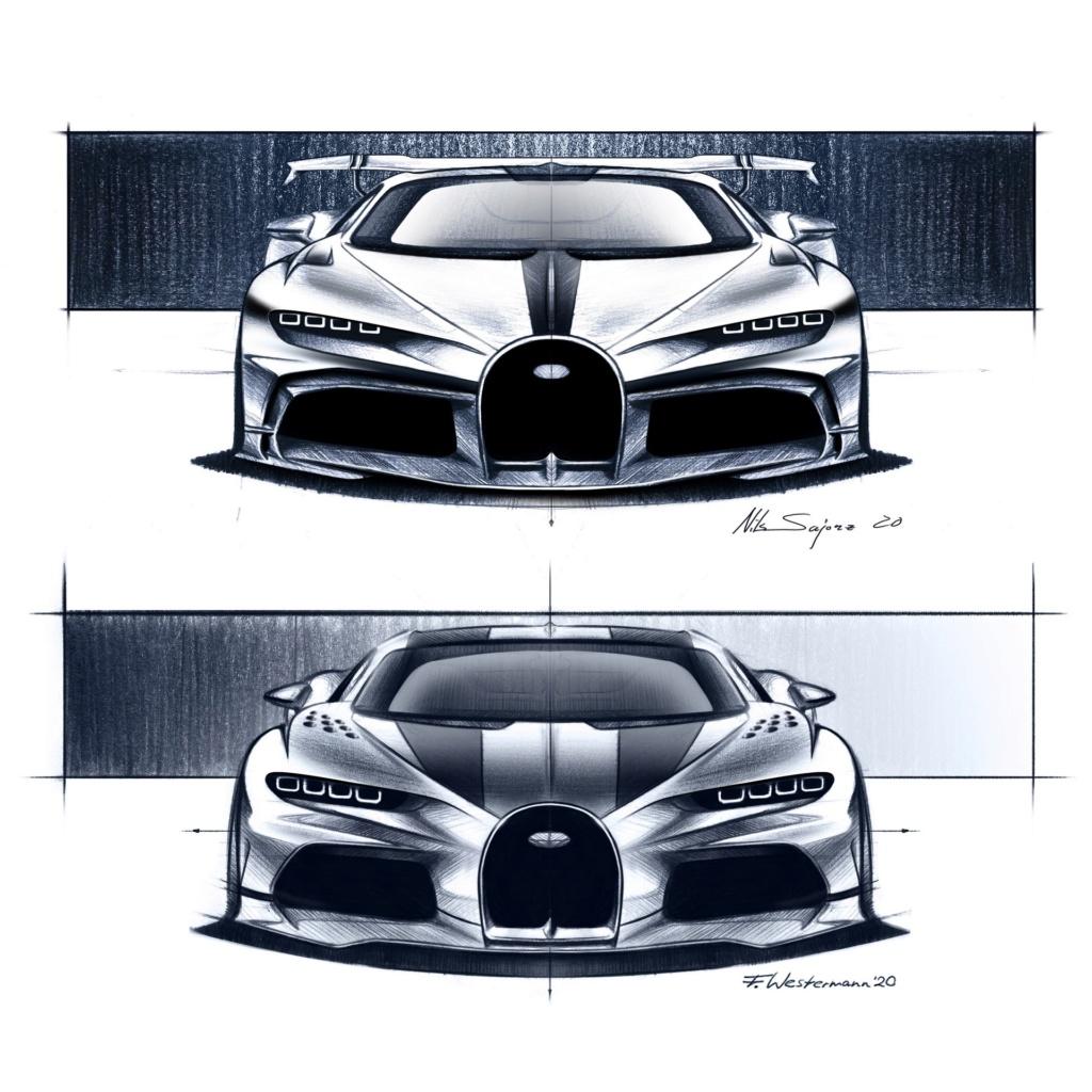 [Présentation] Le design par Bugatti Bugatt28