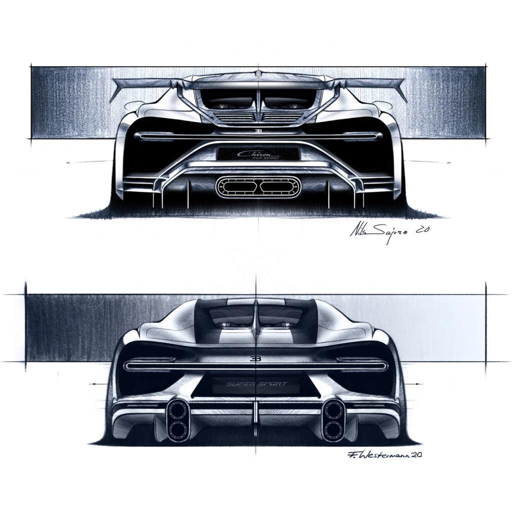 [Présentation] Le design par Bugatti Bugatt30