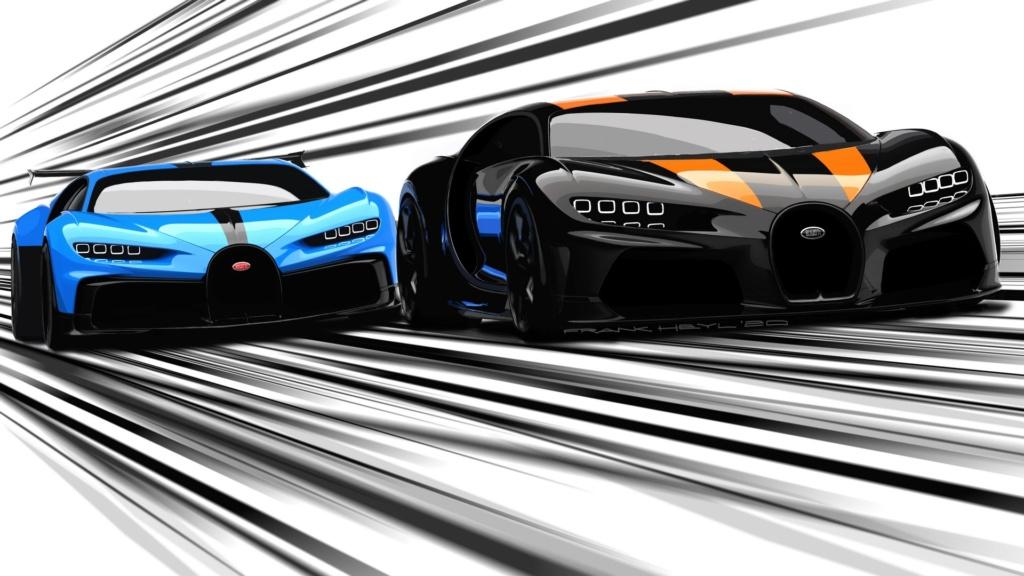 [Présentation] Le design par Bugatti Bugatt31
