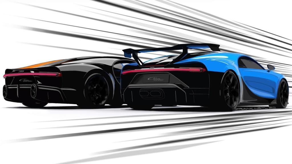 [Présentation] Le design par Bugatti Bugatt32