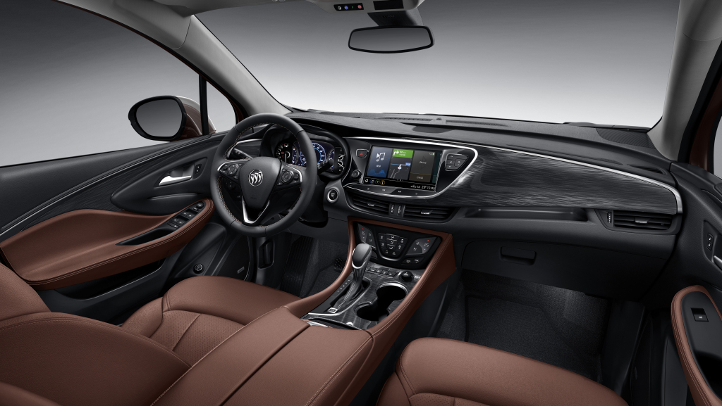 2014 - [Buick] Envision - Page 4 Buick_12