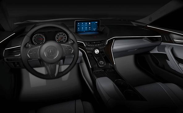 2020 - [Acura] MDX C234fa10