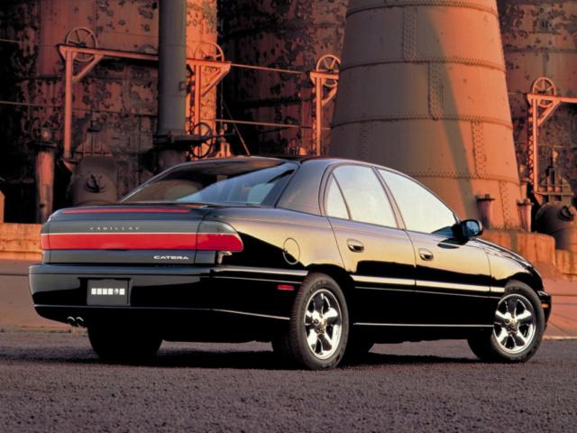 2020 - [Cadillac] CT5 Cadill10