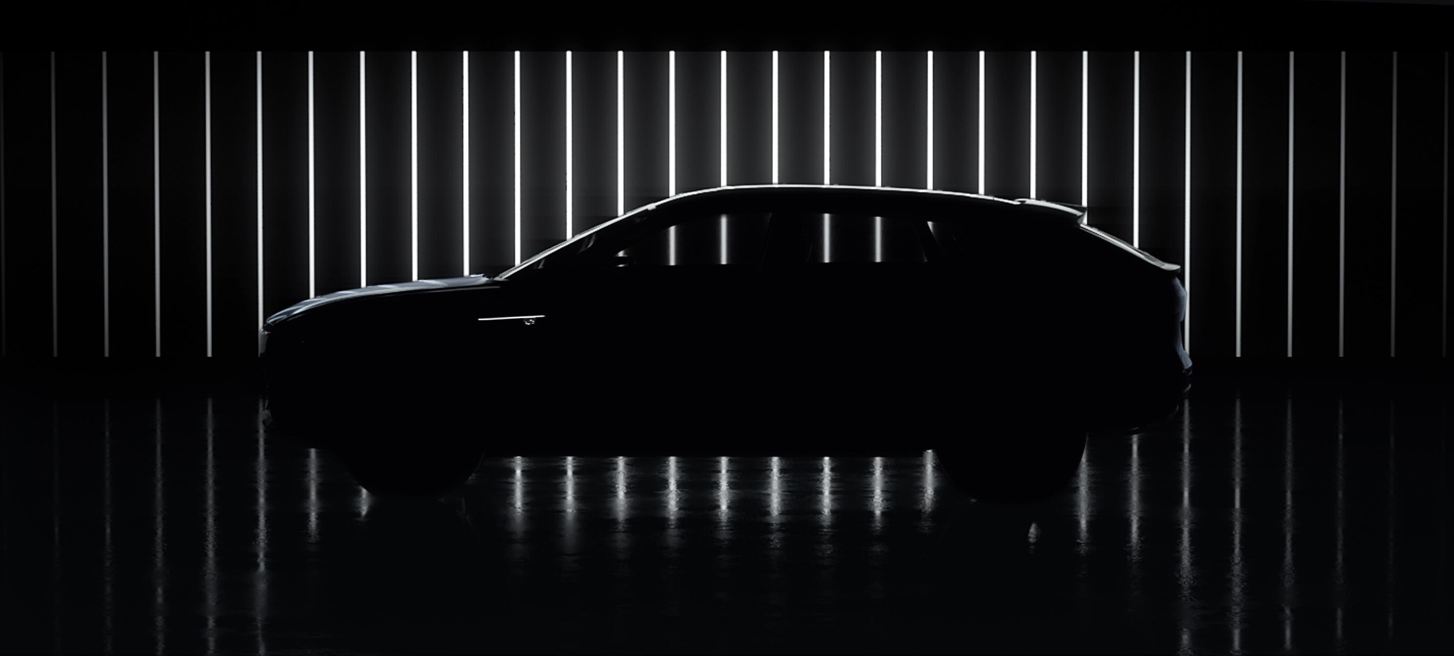 2020 - [Cadillac] Lyriq Cadill14
