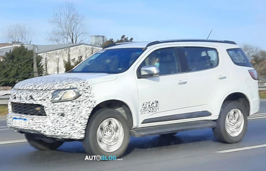 2012 - [Chevrolet] Trailblazer  Chevr142