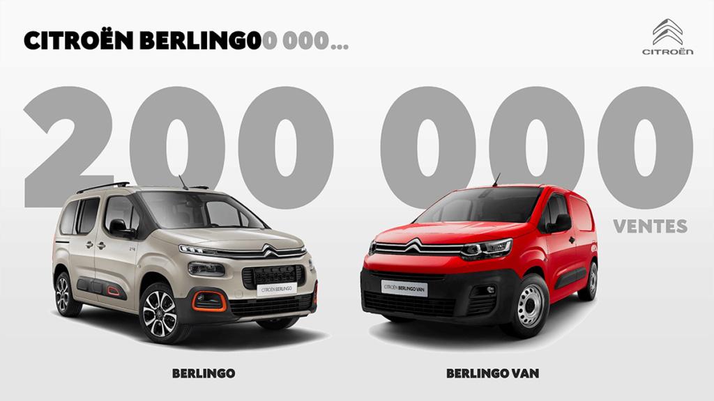 2018 - [Peugeot/Citroën/Opel] Rifter/Berlingo/Combo [K9] - Page 7 Citroe10
