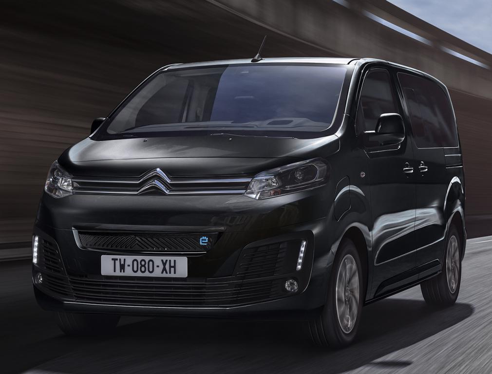 2016 - [Citroën/Peugeot/Toyota] SpaceTourer/Traveller/ProAce - Page 39 Citroe39