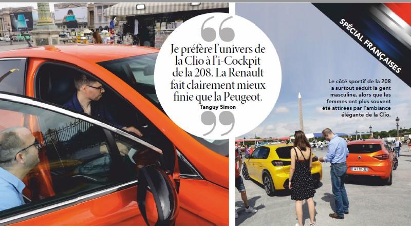 [Presse] Les magazines auto ! - Page 23 Clio10