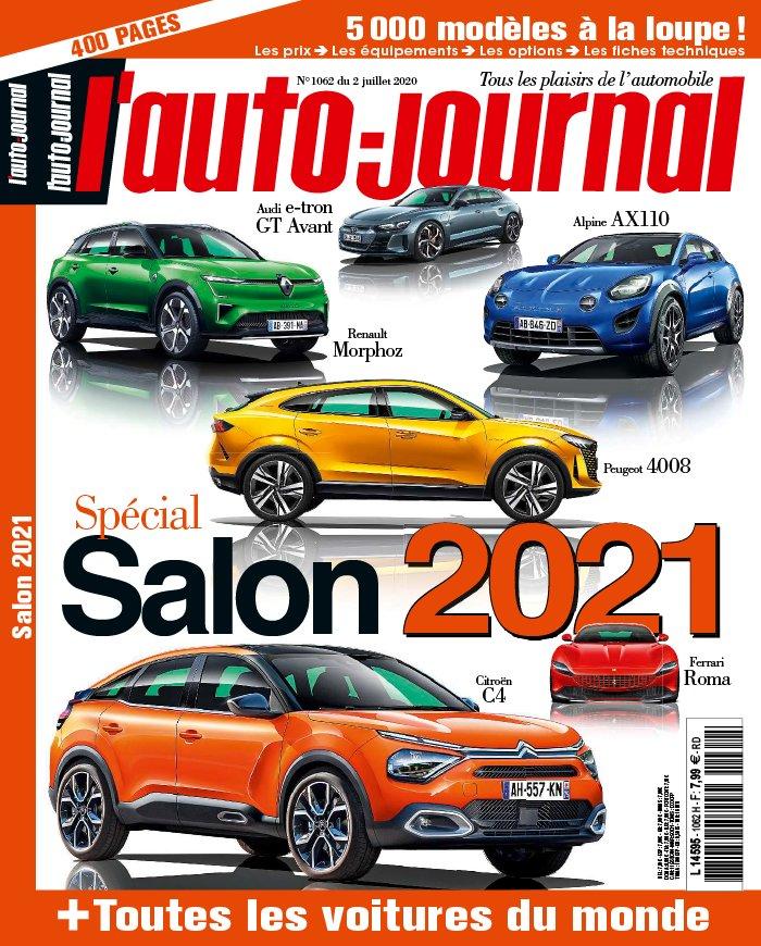 [Presse] Les magazines auto ! - Page 33 Cover-11