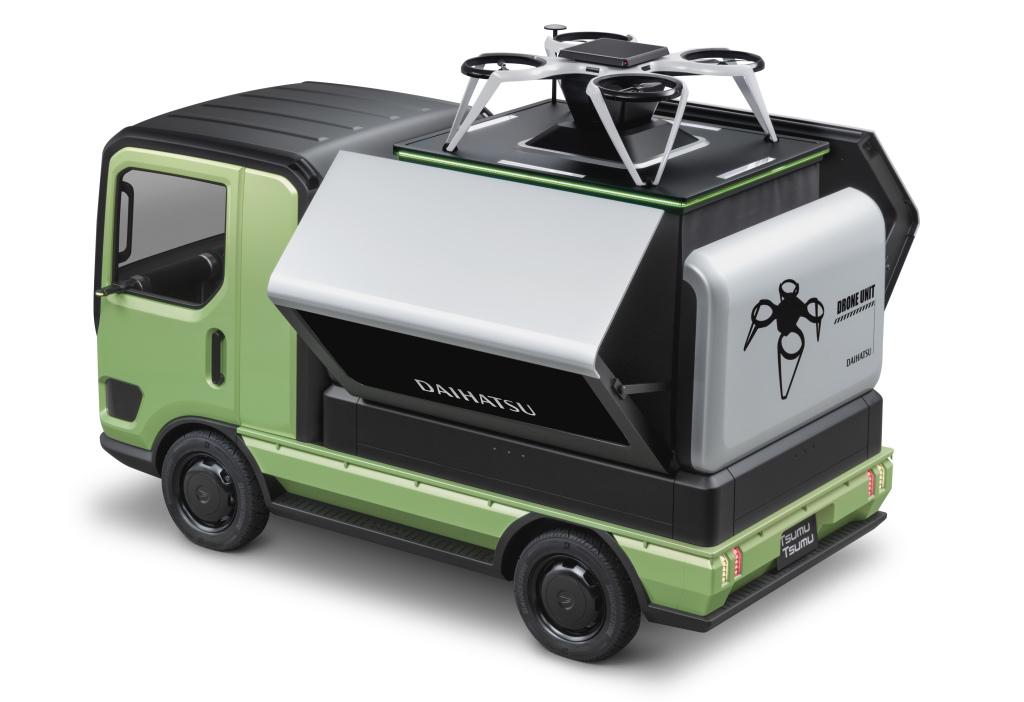 2019 - [Daihatsu] Tsumu Tsumu Concept Daihat13
