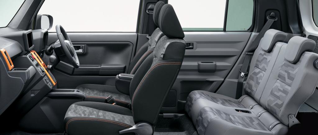 2019 - [Daihatsu] WacuWacu Concept Daihat26