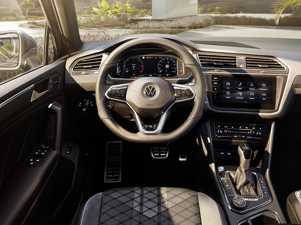 2020 - [Volkswagen] Tiguan II restylé  - Page 3 Db202014