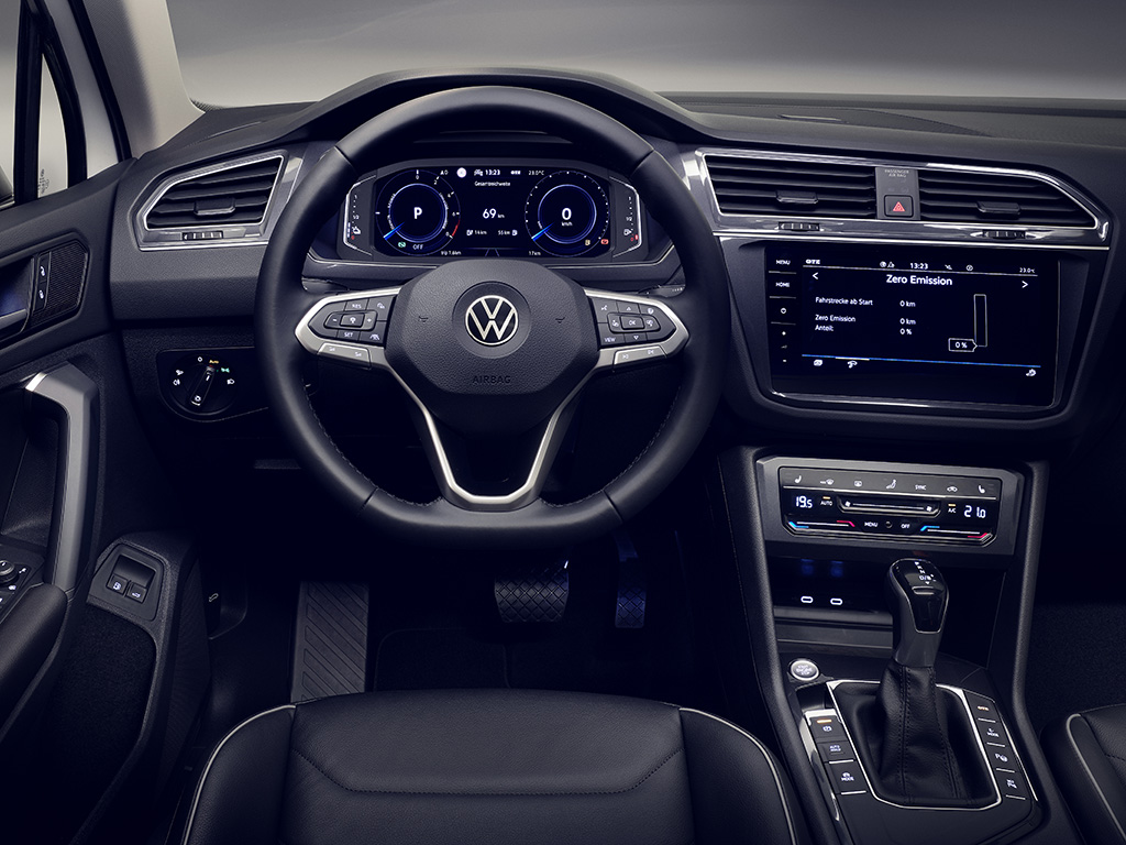 2020 - [Volkswagen] Tiguan II restylé  - Page 3 Db202015