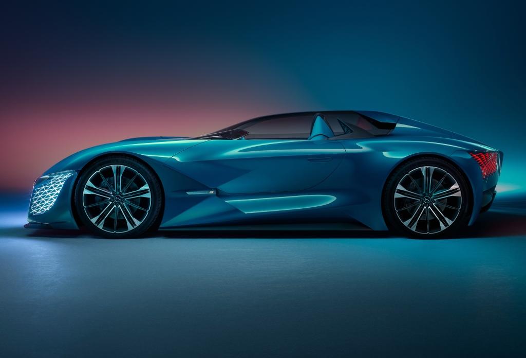 2018 - [DS Automobiles] Concept  - Page 12 Ds_x_e13
