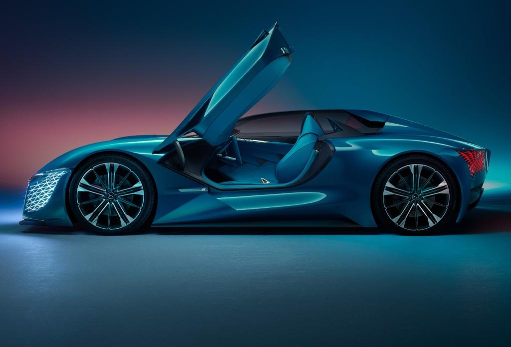 2018 - [DS Automobiles] Concept  - Page 12 Ds_x_e14
