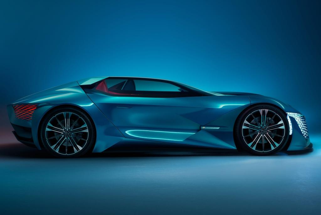 2018 - [DS Automobiles] Concept  - Page 12 Ds_x_e15