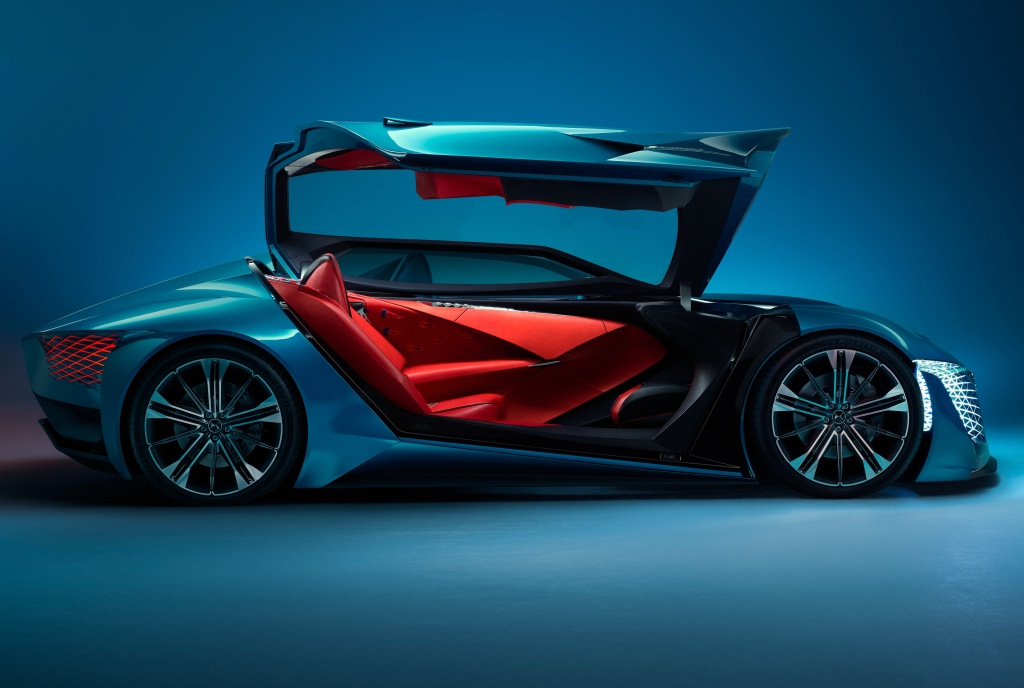 2018 - [DS Automobiles] Concept  - Page 12 Ds_x_e16