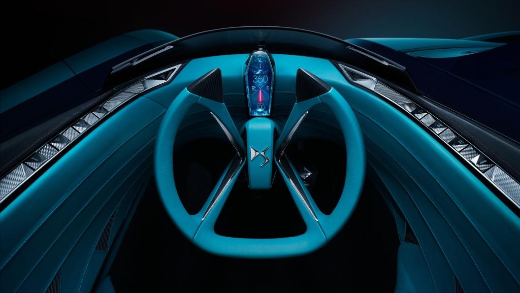 2018 - [DS Automobiles] Concept  - Page 12 Ds_x_e18