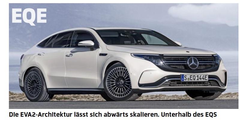 2021 - [Mercedes-Benz] EQE Eqe10