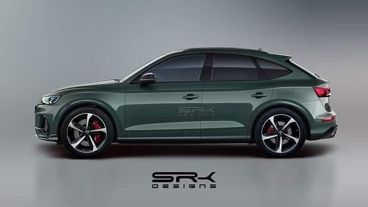 2020 - [Audi] Q5 Sportback - Page 6 Ev15