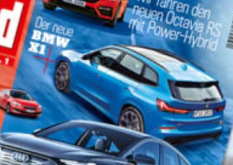 2021 - [BMW] X1 III Ev19