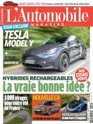 [Presse] Les magazines auto ! - Page 33 Ev_12