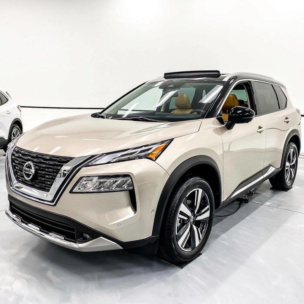 2021 - [Nissan] X-Trail IV / Rogue III - Page 4 Ev_18