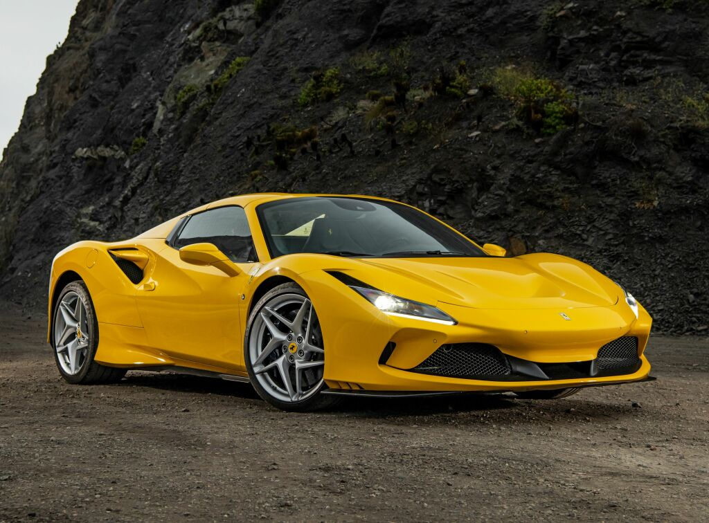 2019 - [Ferrari] F8 Tributo - Page 2 Ferrar19