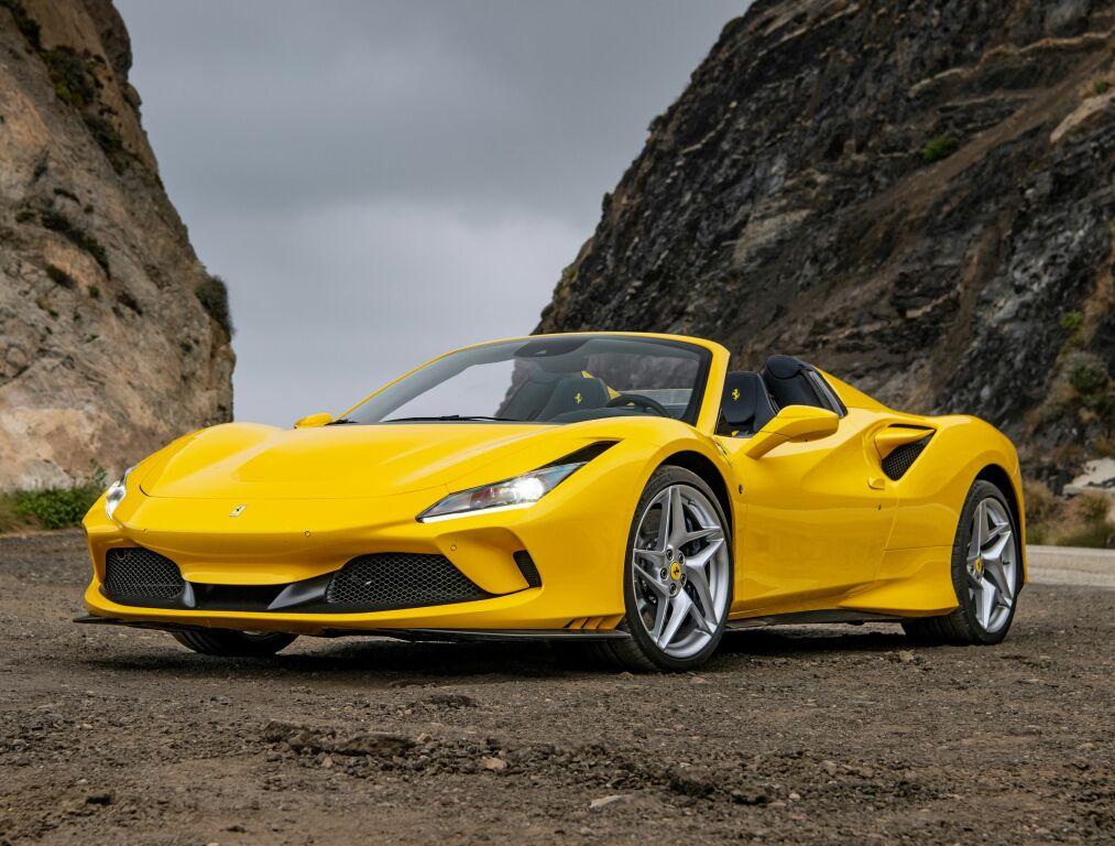 2019 - [Ferrari] F8 Tributo - Page 2 Ferrar21