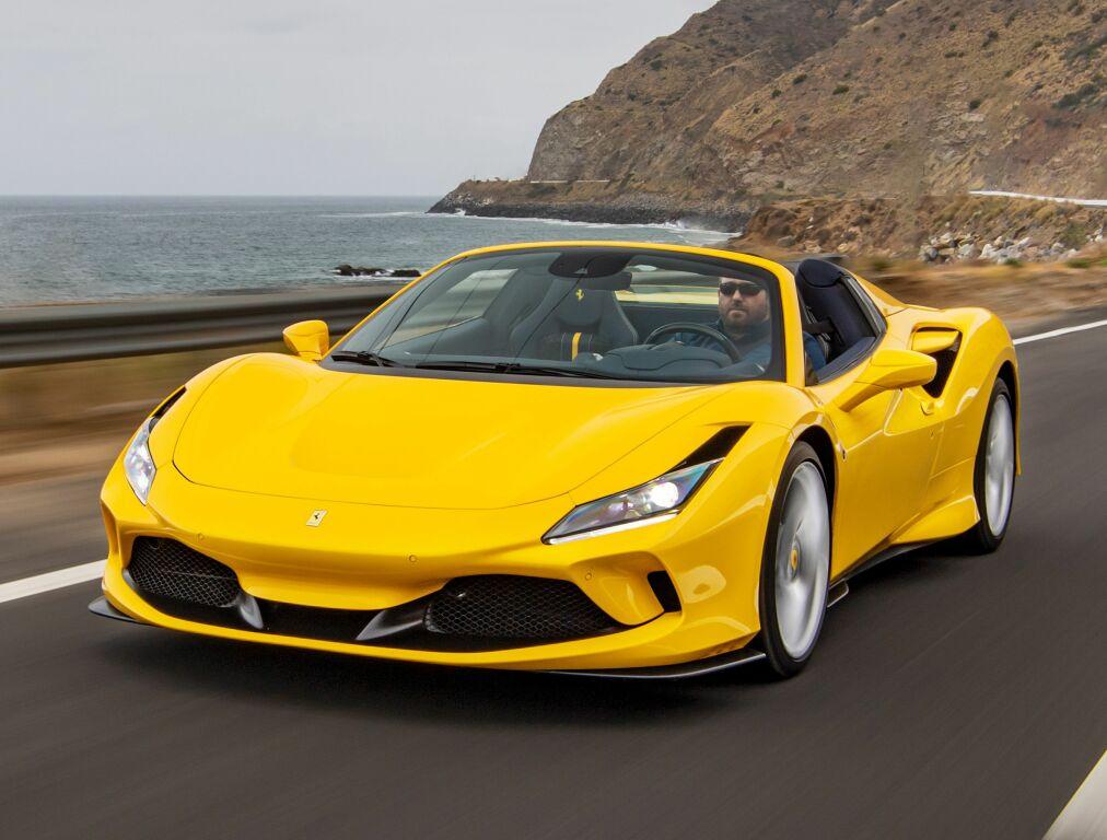 2019 - [Ferrari] F8 Tributo - Page 2 Ferrar23