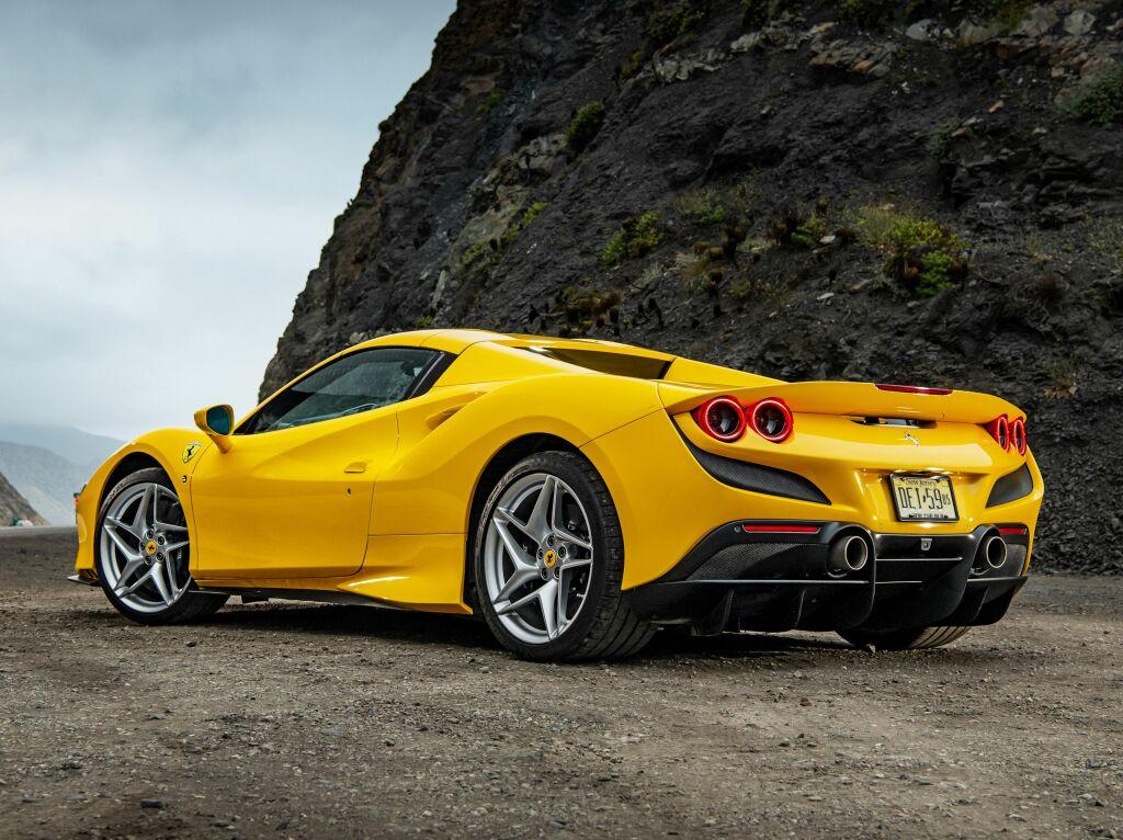 2019 - [Ferrari] F8 Tributo - Page 2 Ferrar28
