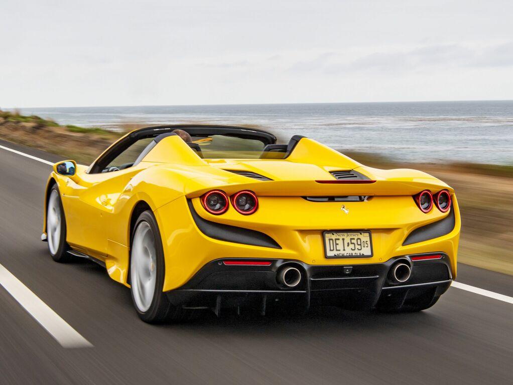 2019 - [Ferrari] F8 Tributo - Page 2 Ferrar29