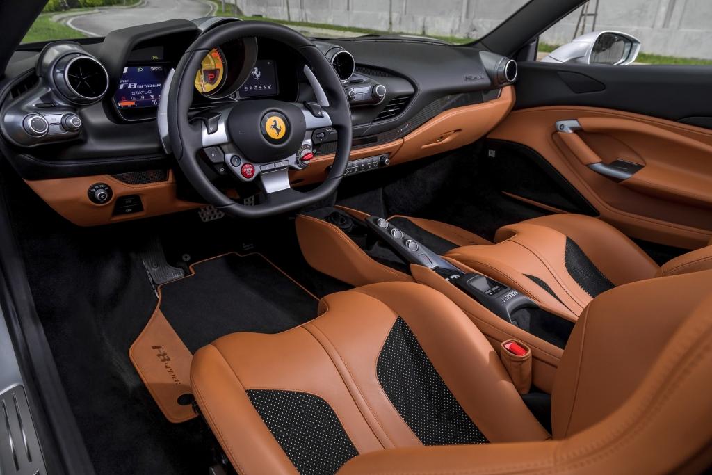 2019 - [Ferrari] F8 Tributo - Page 2 Ferrar34