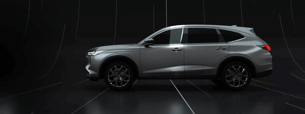2020 - [Acura] MDX Ff0c3f10
