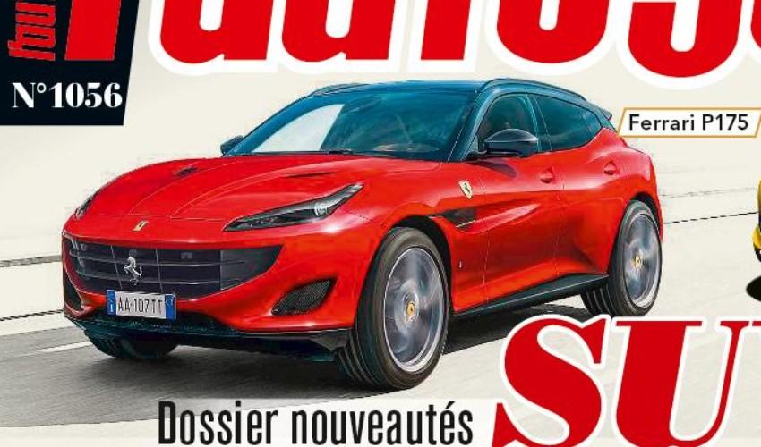 2020 - [Ferrari] FUV [F16X]  - Page 4 Ff10