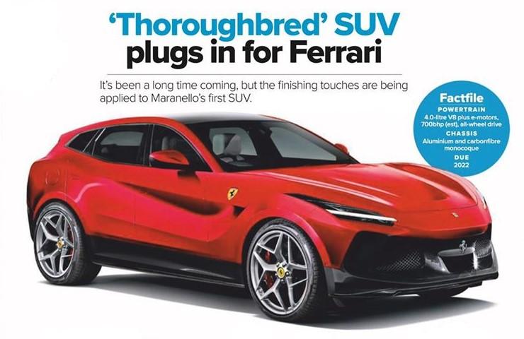 2020 - [Ferrari] FUV [F16X]  - Page 4 Ff11