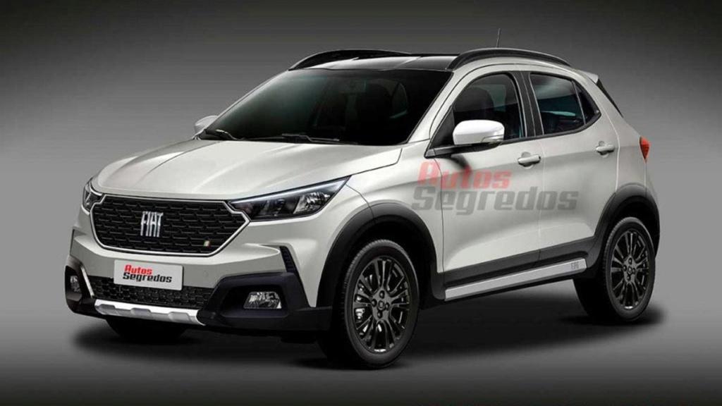 2020 - [Fiat] B-SUV  Fiat-a10