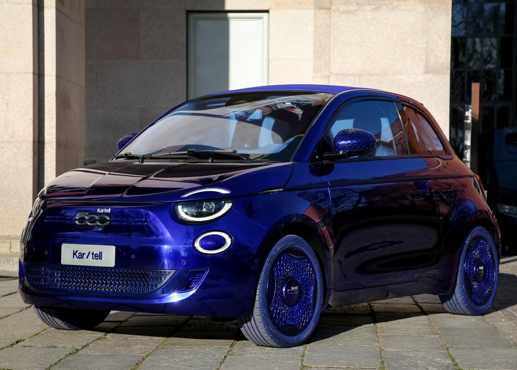 2020 - [Fiat] 500 e - Page 21 Fiat_515