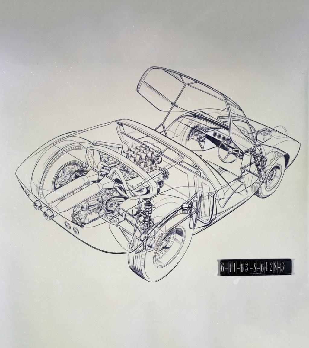 [Présentation] Le design par Ford Ford-g13
