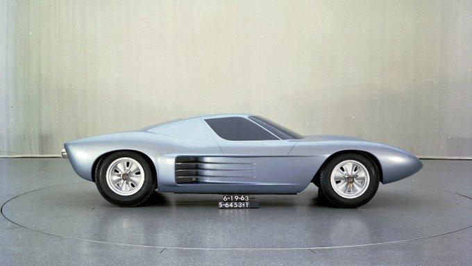 [Présentation] Le design par Ford Ford-g14
