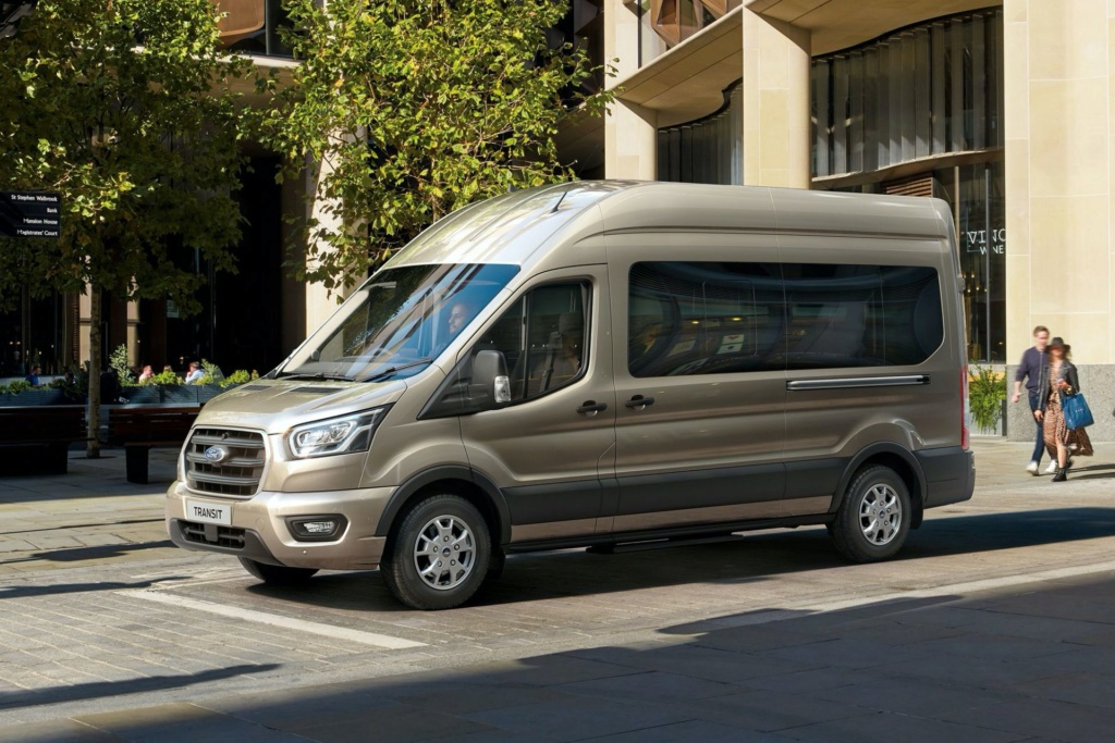 2013 - [Ford] Transit (Connect & MaxiVan) - Page 4 Ford-t10
