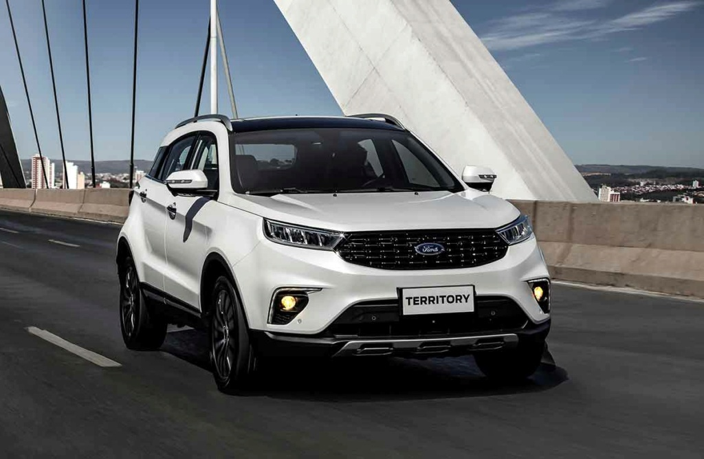 2018 - [Ford] Territory - Page 2 Ford-t20