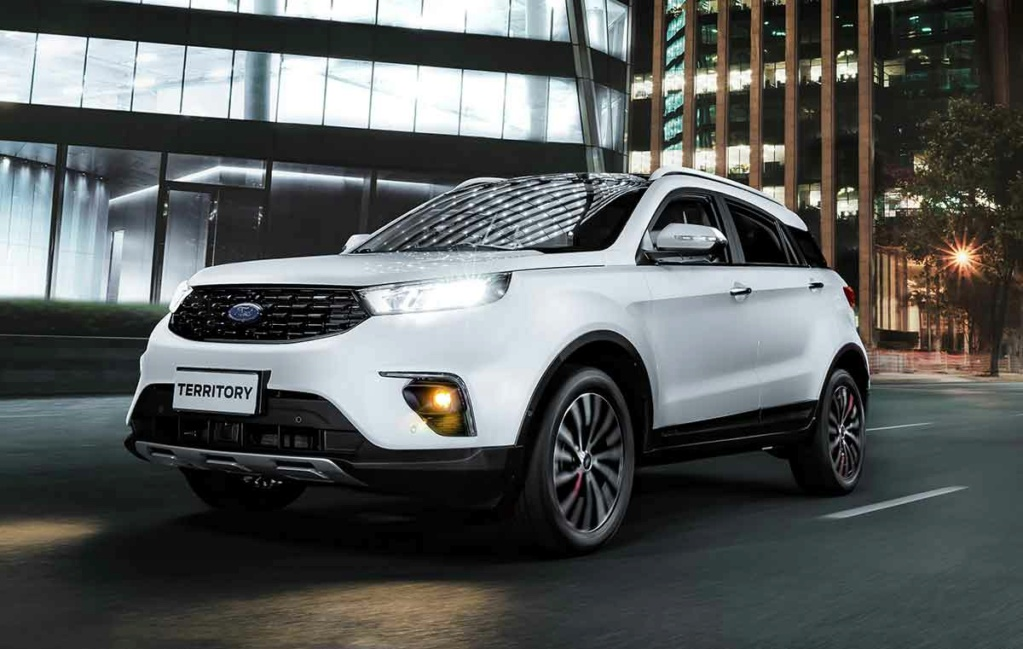 2018 - [Ford] Territory - Page 2 Ford-t21